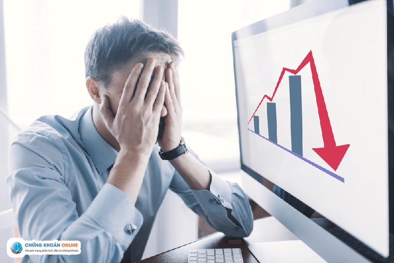 Cổ phiếu khi đầu tư, có khi nào không bán được không?