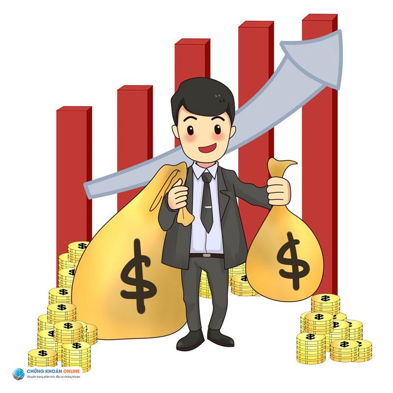 Thời gian cổ phiếu/ tiền về tài khoản?