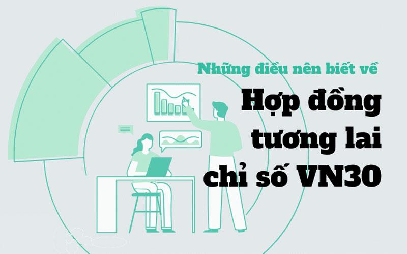Hợp đồng tương lai chỉ số VN30