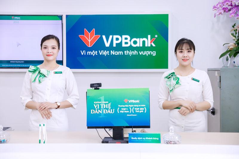 Nhà đầu tư ngoại đóng góp gì cho VPBank?