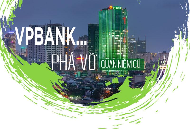 Cơ sở nào để VPBank bứt phá sau niêm yết?