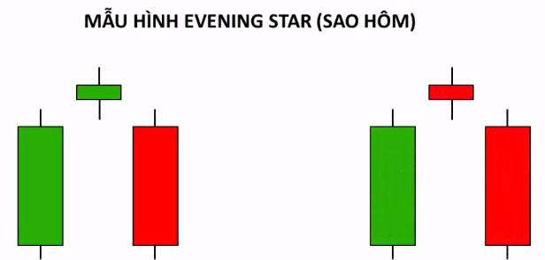 Nến sao hôm (Evening star)