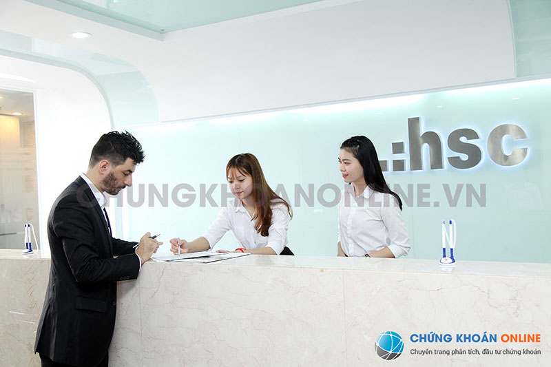 Account Opening for Foreign Investors In VietNam