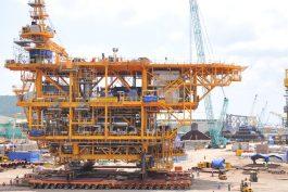 dịch vụ khoan dầu khí PVS