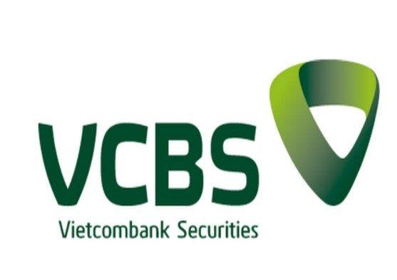 Công ty TNHH Chứng khoán Ngân hàng TMCP Ngoại Thương VN(VCBS)