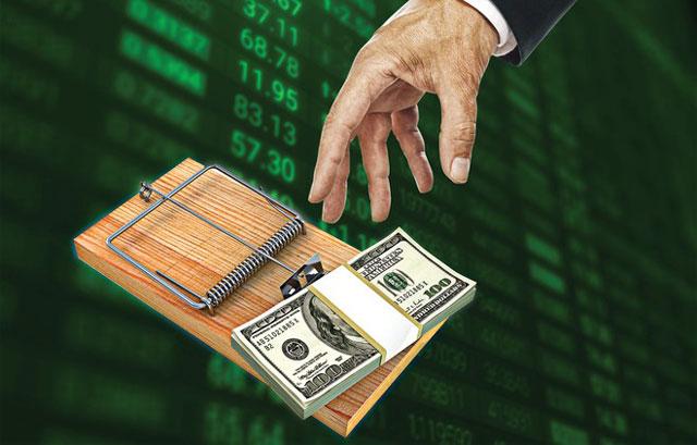 Lợi ích và rủi ro khi tham gia thị trường chứng khoán phái sinh quốc tế
